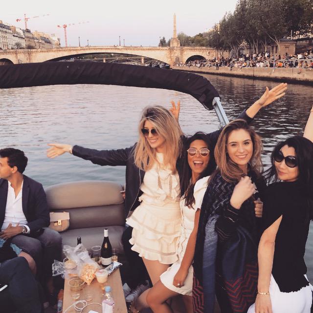 Que faire à Paris à 10 personnes