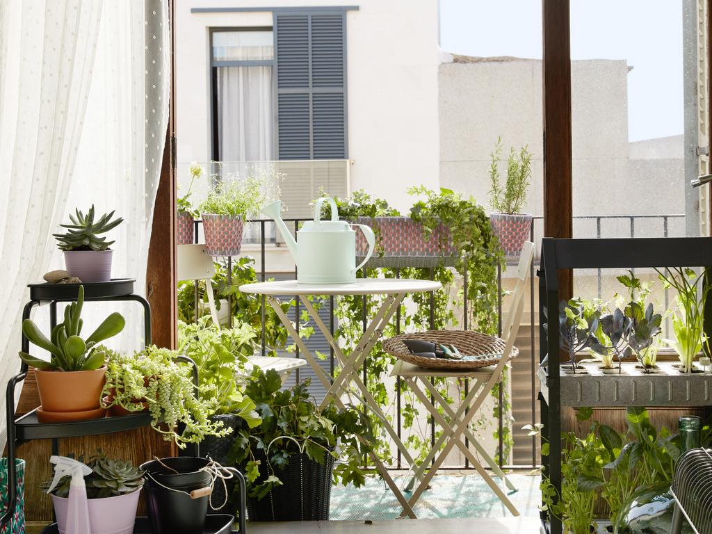 100 Fantastique Concepts Deco Balcon Pas Cher